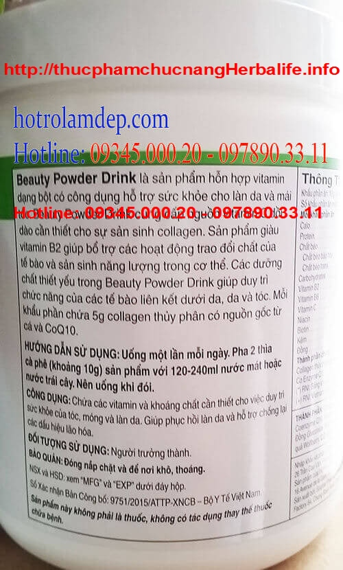 collagen-thuy-phan-Herbalife-huong-cam-1
