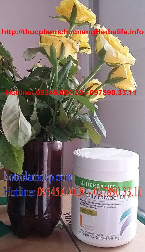 collagen-thuy-phan-Herbalife-huong-cam-2