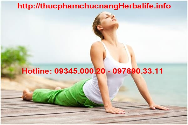 Joint Support Advanced Herbalife cho xương khớp